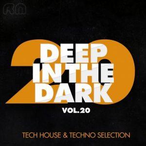 VA - Deep in the Dark, Vol. 20 - Tech House & Techno Selection [Reflective Music]