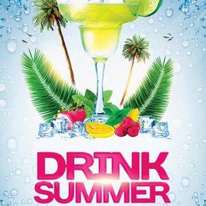 VA - Drink Summer [Hotbag]