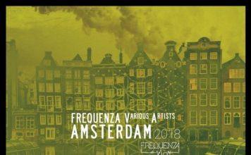 VA - Frequenza Amsterdam 2018 [Frequenza]