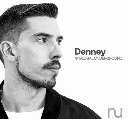 VA - Global Underground: Nubreed 12 - Denney [Global Underground]