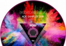 VA - Grooveland, Vol. 11 - ADE Sampler 2018 [Seta Label]