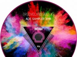 VA - Grooveland, Vol. 11 - ADE Sampler 2018 [Seta Label]