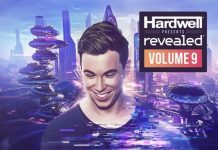 VA - Hardwell presents Revealed Volume 9 - Extended Mixes [Revealed Recordings]