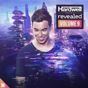 VA - Hardwell presents Revealed Volume 9 - Extended Mixes [Revealed Recordings]