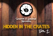 VA - Hidden In The Crates, Vol. 2 [Smooth N Groove Records]