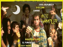 VA - House Is A Feeling: ADE Sampler 2018 [True House LA]