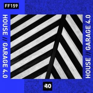 VA - House x Garage 4.0 [Four40 Records]