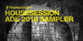 VA - Housesession ADE 2018 Sampler [Housesession Records]