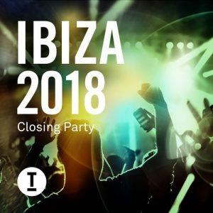 VA - Ibiza 2018 Closing Party [Toolroom Longplayer]