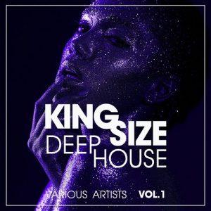 VA - King Size Deep-House, Vol. 1 [REAL MAGIC]