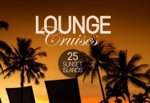 VA - Lounge Cruises, Vol. 1 (25 Sunset Islands) [Paradise City]