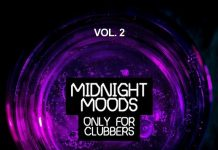 VA - Midnight Moods, Vol. 2 (Only For Clubbers) [Blackpoint Records]