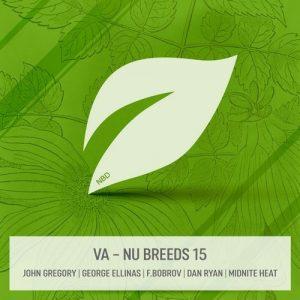VA - Nu Breeds 15 [Spring Tube]