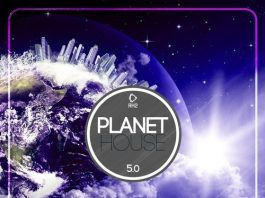 VA - Planet House 5.0 [RH2]