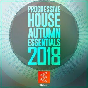 VA - Progressive House Autumn Essentials 2018 [EDM Comps]