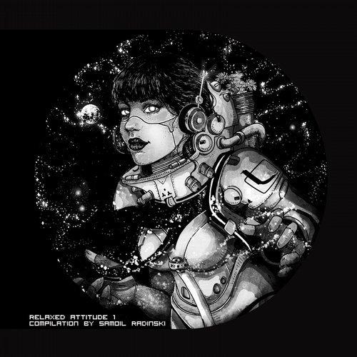 VA - Relaxed Attitude 1 - Compilation by Samoil Radinski [Logos Recordings]
