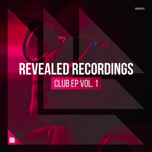 VA - Revealed Recordings presents Club EP Vol. 1 [Revealed Recordings]