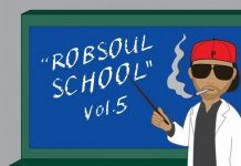 VA - Robsoul School Vol.5 [Robsoul Essential]