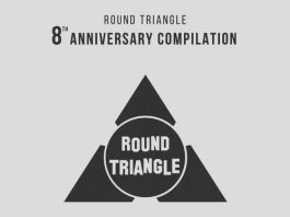 VA - Round Triangle 8th Anniversary Compilation [Round Triangle]