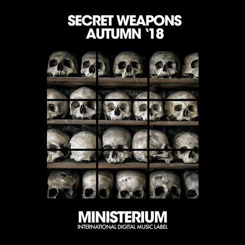 VA - Secret Weapons (Autumn '18) [Ministerium Records]