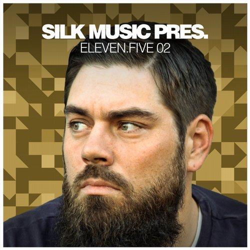 VA - Silk Music Pres. eleven.five 02 [Silk Selections]