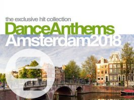 VA - Sirup Dance Anthems Amsterdam 2018 [Sirup Music]