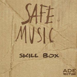 VA - Skill Box, Vol.15 (Ade Edition) [Safe Music]
