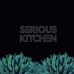 VA - Skizzo Presents Serious Kitchen [SK Recordings]