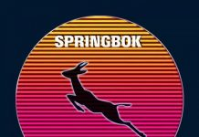 VA - Springbok Compilation, Vol. 10 [Springbok Records]
