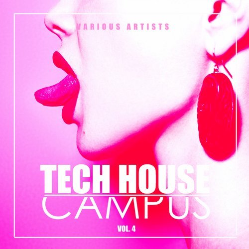 VA - Tech House Campus, Vol. 4 [Urban Gorillaz]