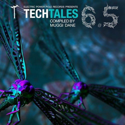 VA - Tech Tales 6.5 [Electric Power Pole Records]