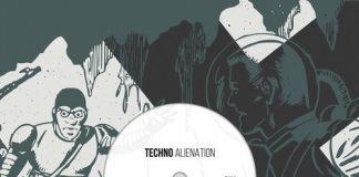 VA - Techno Alienation Six [Night Off Recordings]
