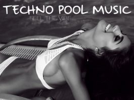 VA - Techno Pool Music: Feel The Vibe