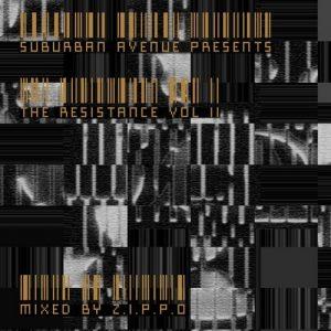 VA - The Resistance, Vol. 2 (Mixed by Z.I.P.P.O) [Suburban Avenue]