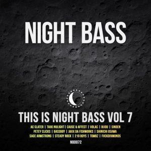 VA - This is Night Bass Vol 7 [Night Bass Records]