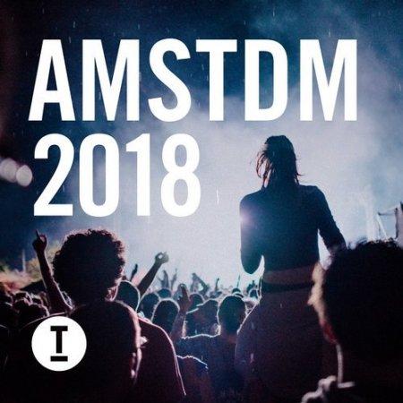 VA - Toolroom Amsterdam 2018