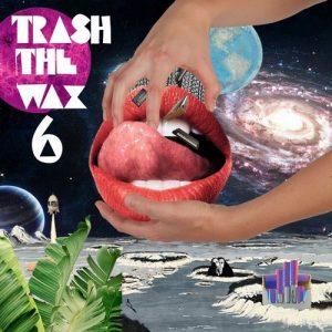 VA - Trash The Wax, Vol. 6 [Paper Disco]