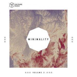 VA - Voltaire Music pres. Minimality Vol. 2 [Voltaire Music]