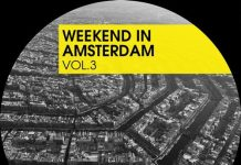 VA - Weekend In Amsterdam, Vol. 3 [Respekt Recordings]