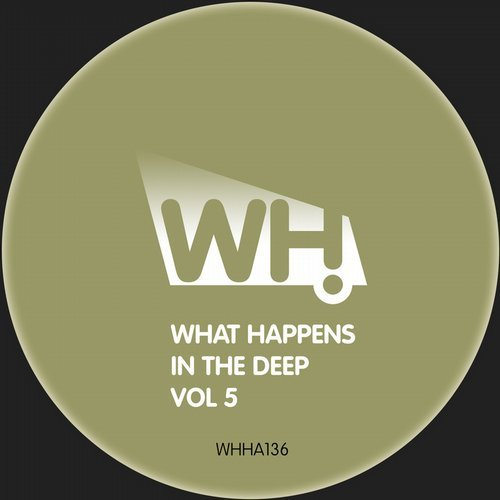 VA - What Happens in the Deep Vol 5 [What Happens]