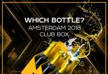 VA - Which Bottle?: Amsterdam 2018 Club Box [Which Bottle?]