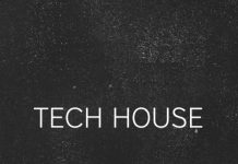 Beatport Tech House Top 100 (20 Nov 2018)
