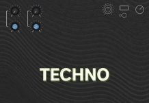 Beatport Techno Top 100 (20 Nov 2018)