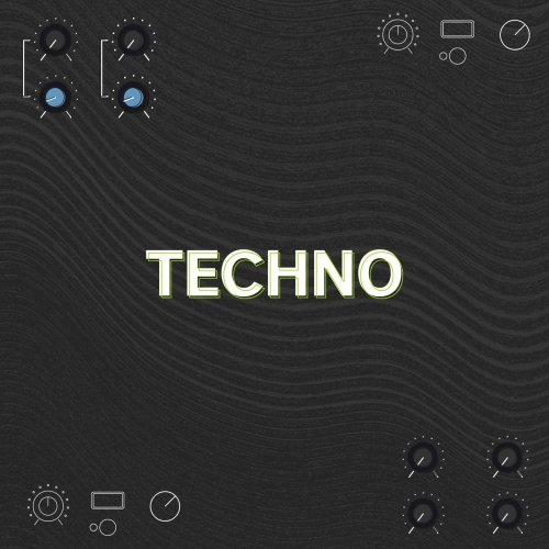 Beatport Techno Top 100 (20 Nov 2018)