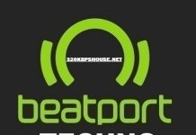 Beatport TECHNO Top 100 OCTOBER 2018