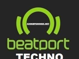 Beatport TECHNO Top 100 OCTOBER 2018