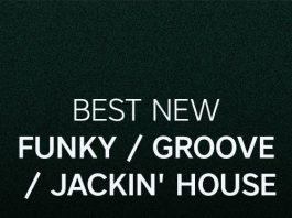 Beatport TOP 100 FUNKY GROOVE JACKIN HOUSE (04 Nov 2018)