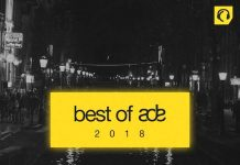 Traxsource Best Of ADE 2018 Hype Chart