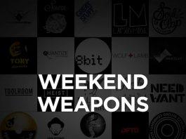 Traxsource TOP 100 Weekend Weapons (02 Nov 2018)