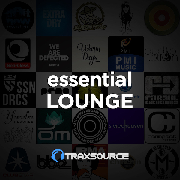 Traxsource Top 100 Lounge, Chill Out